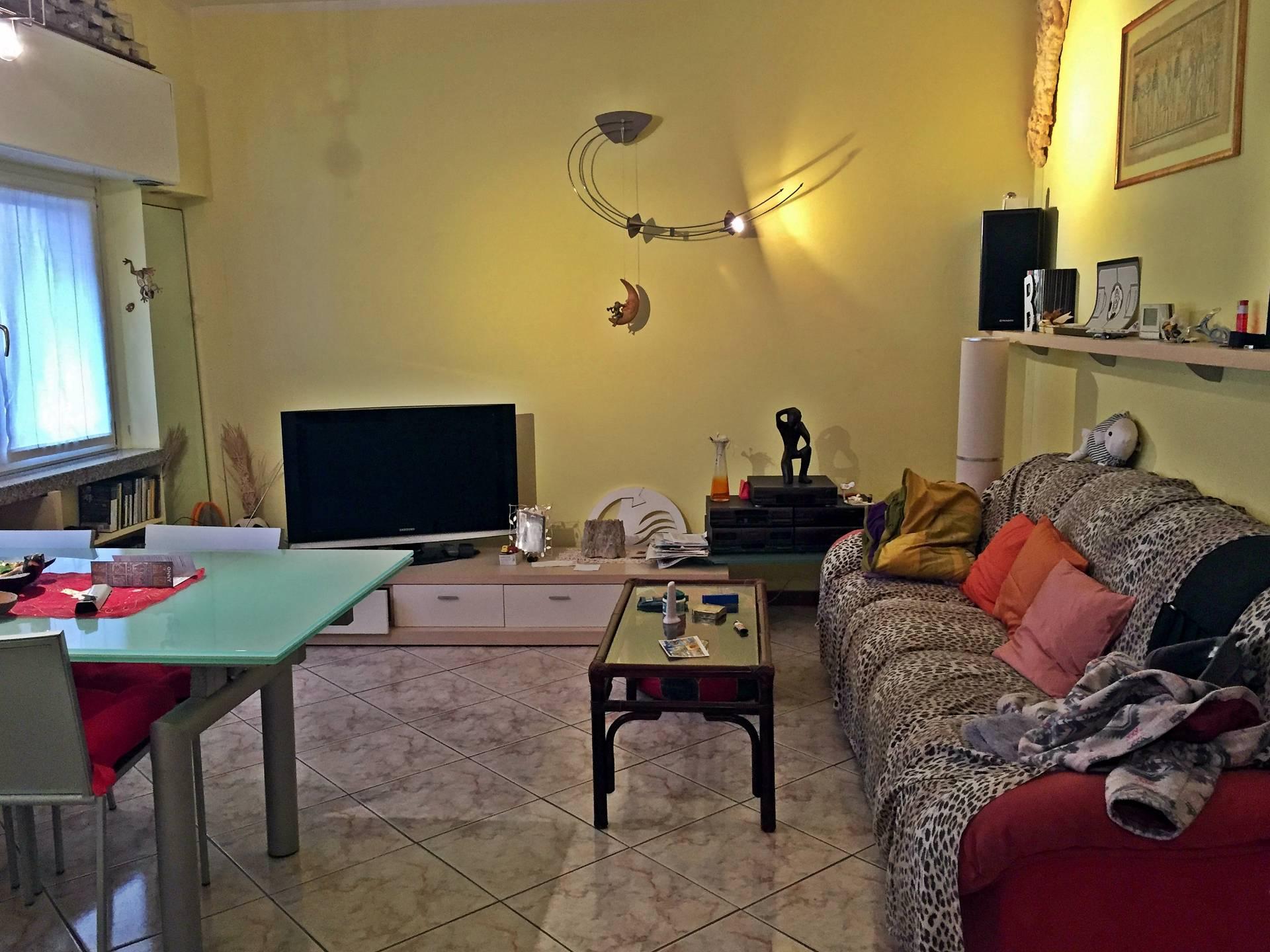Appartamento in vendita a Galbiate, 2 locali, prezzo € 95.000 | Cambio Casa.it