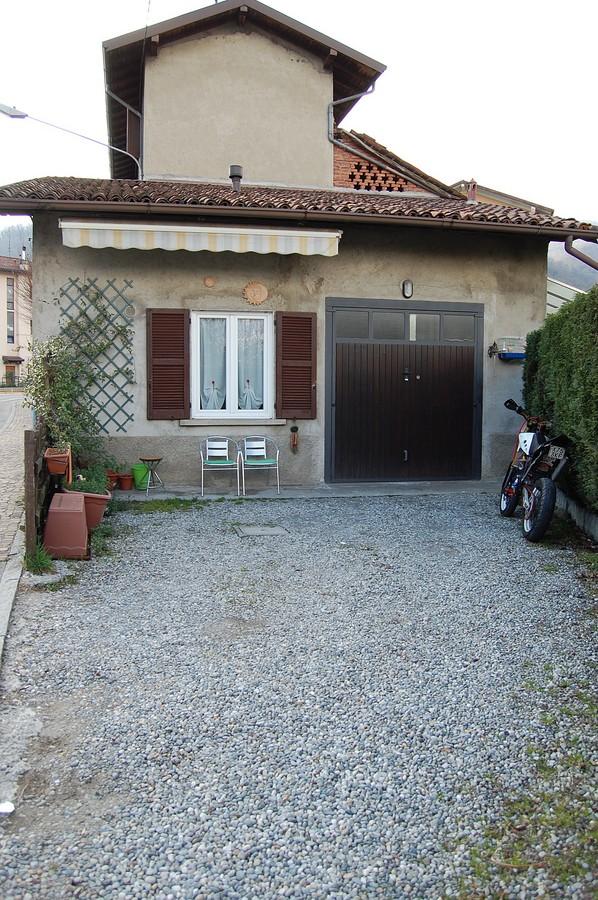 Soluzione Indipendente in vendita a Valgreghentino, 4 locali, prezzo € 185.000 | Cambio Casa.it