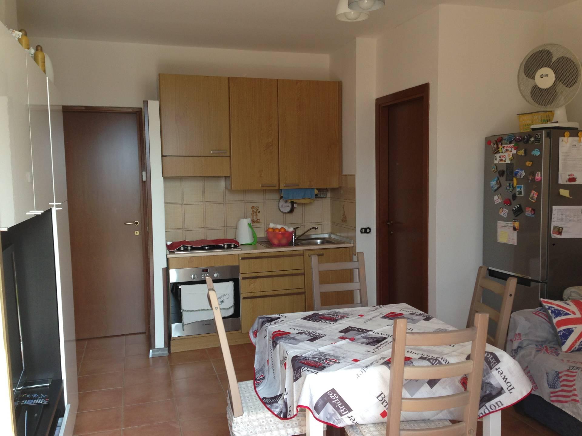 Appartamento in vendita a Calolziocorte, 2 locali, prezzo € 48.000 | Cambio Casa.it