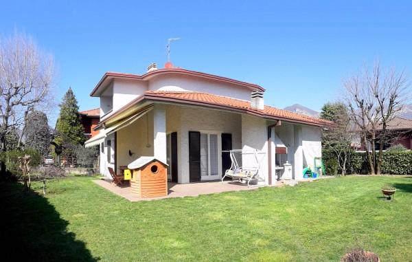 Villa in vendita a Olginate, 5 locali, prezzo € 350.000 | Cambio Casa.it