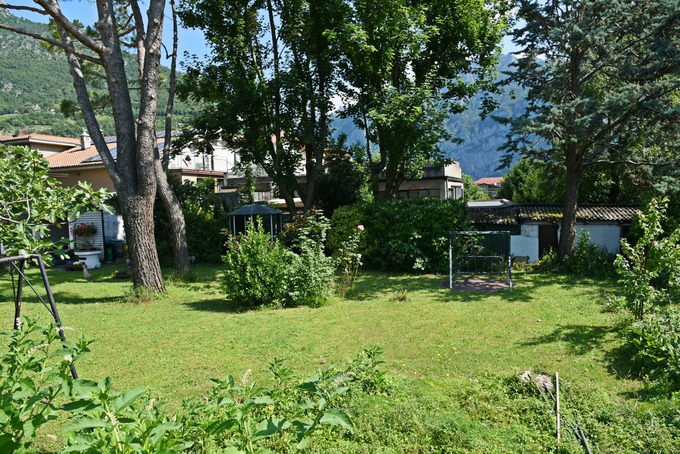 Terreno Edificabile Residenziale in vendita a Valmadrera, 9999 locali, prezzo € 390.000 | Cambio Casa.it