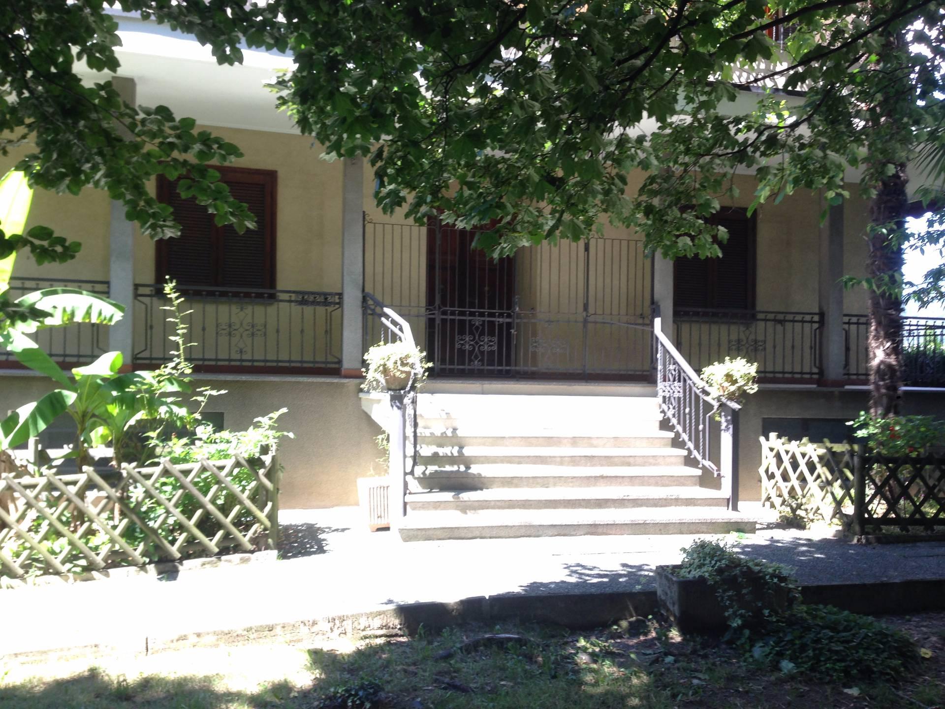 Appartamento in vendita a Olginate, 4 locali, prezzo € 245.000 | Cambio Casa.it