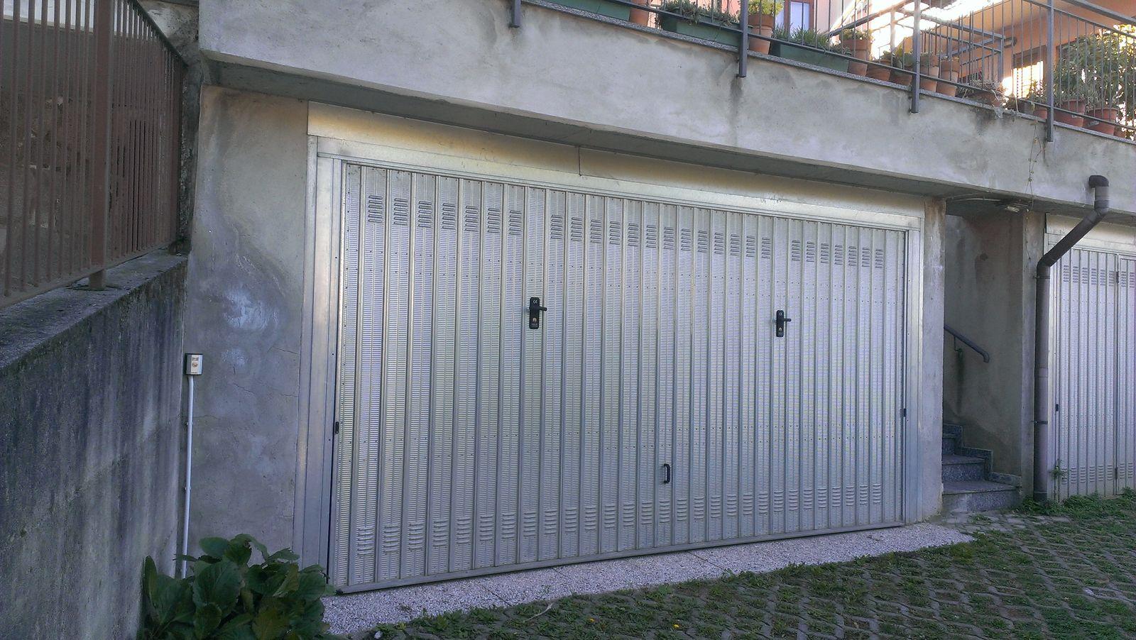 Box / Garage in vendita a Pescate, 1 locali, prezzo € 30.000 | Cambio Casa.it