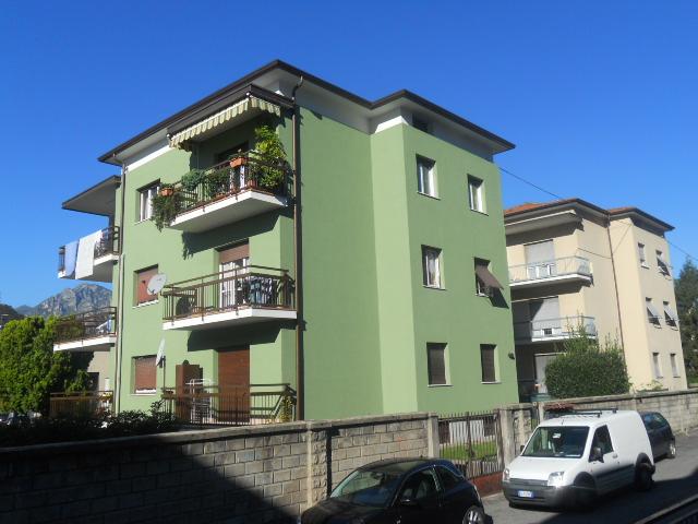 Appartamento in vendita a Lecco, 2 locali, zona Zona: Belledo/Caleotto, prezzo € 99.000 | Cambio Casa.it
