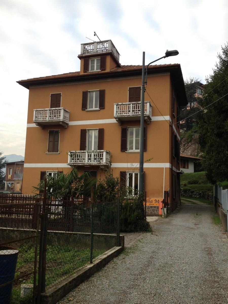 Villa in vendita a Vercurago, 7 locali, prezzo € 165.000 | Cambio Casa.it