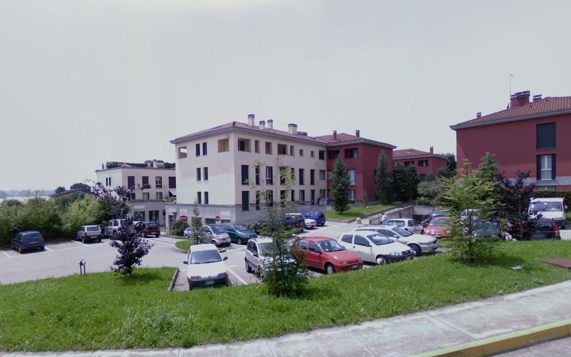 Appartamento in vendita a Pusiano, 2 locali, prezzo € 90.000 | Cambio Casa.it