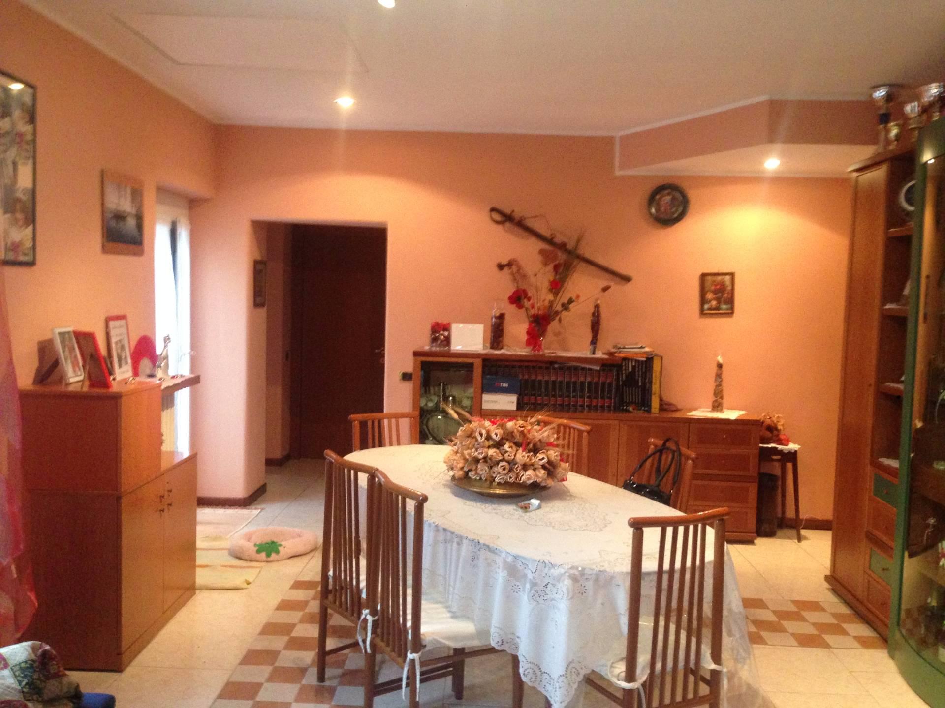 Appartamento in vendita a Vercurago, 3 locali, prezzo € 168.000 | Cambio Casa.it