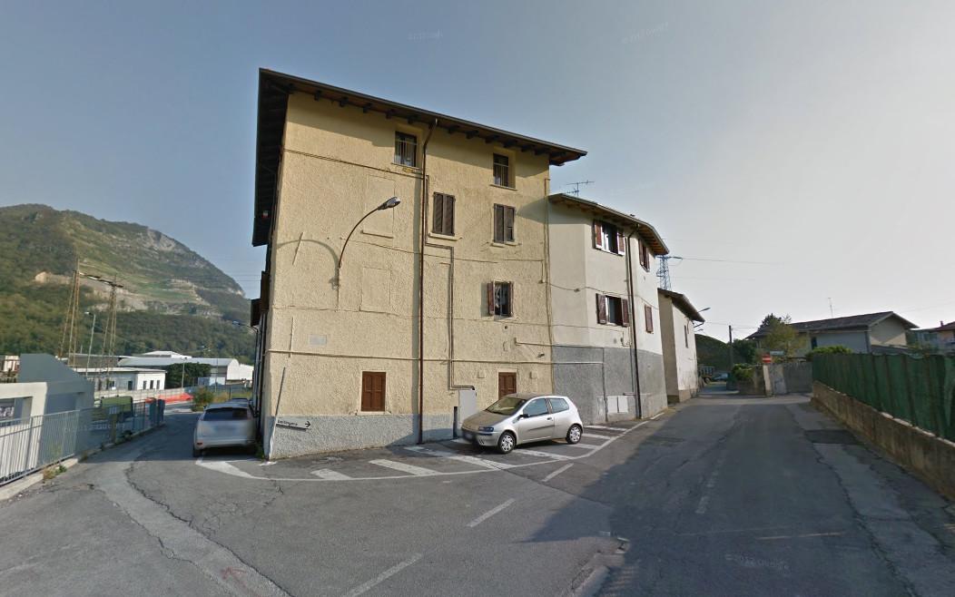 Appartamento in vendita a Civate, 1 locali, prezzo € 60.000   Cambio Casa.it