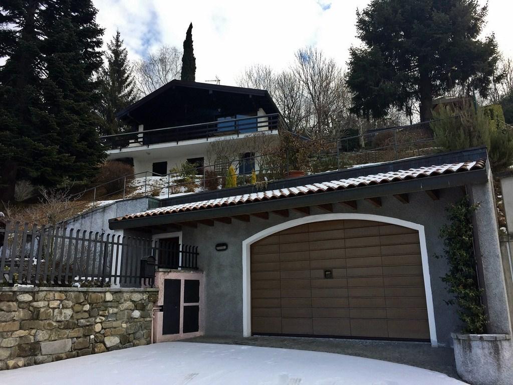 Villa in vendita a Galbiate, 5 locali, prezzo € 500.000 | CambioCasa.it