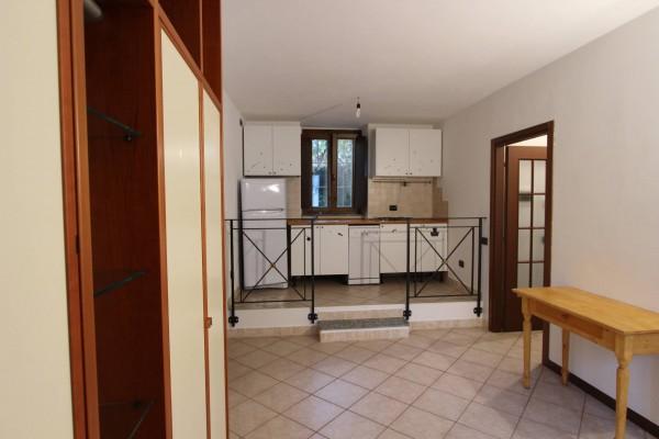 Appartamento in Vendita a Valgreghentino