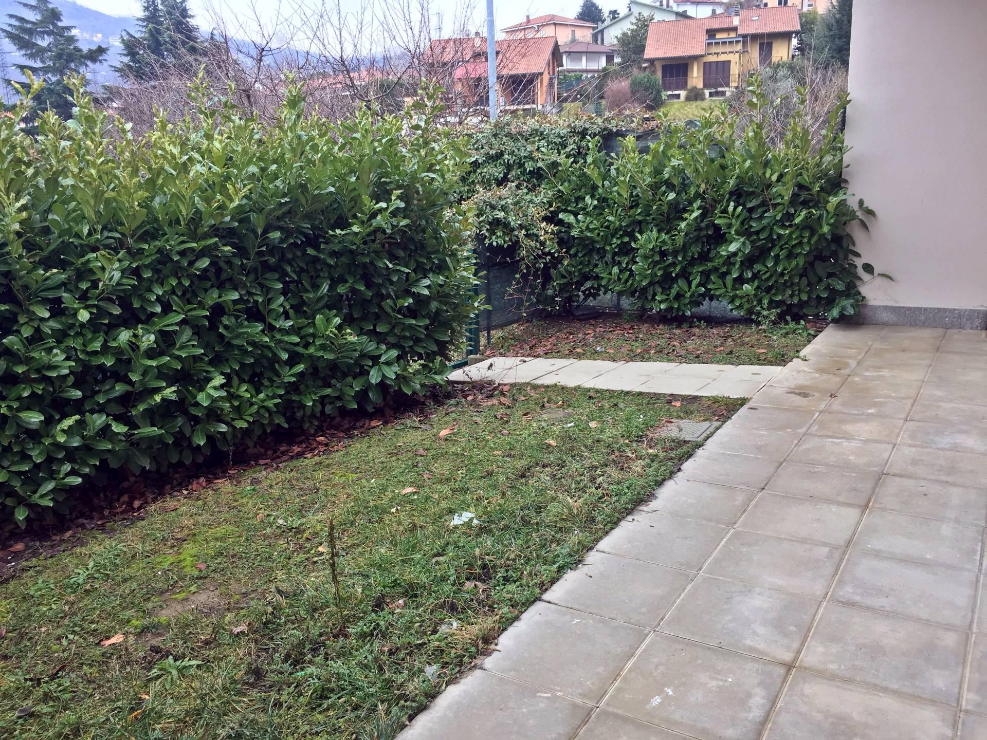 Villa a Schiera in Vendita a Galbiate