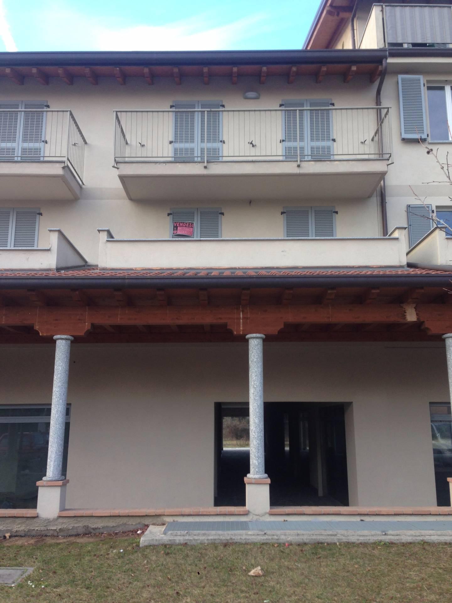 Appartamento in vendita a Vercurago, 3 locali, prezzo € 230.000 | CambioCasa.it