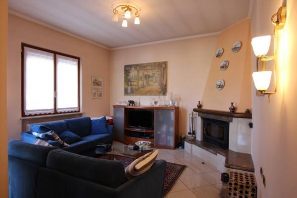 Villa Bifamiliare in Vendita a Olginate
