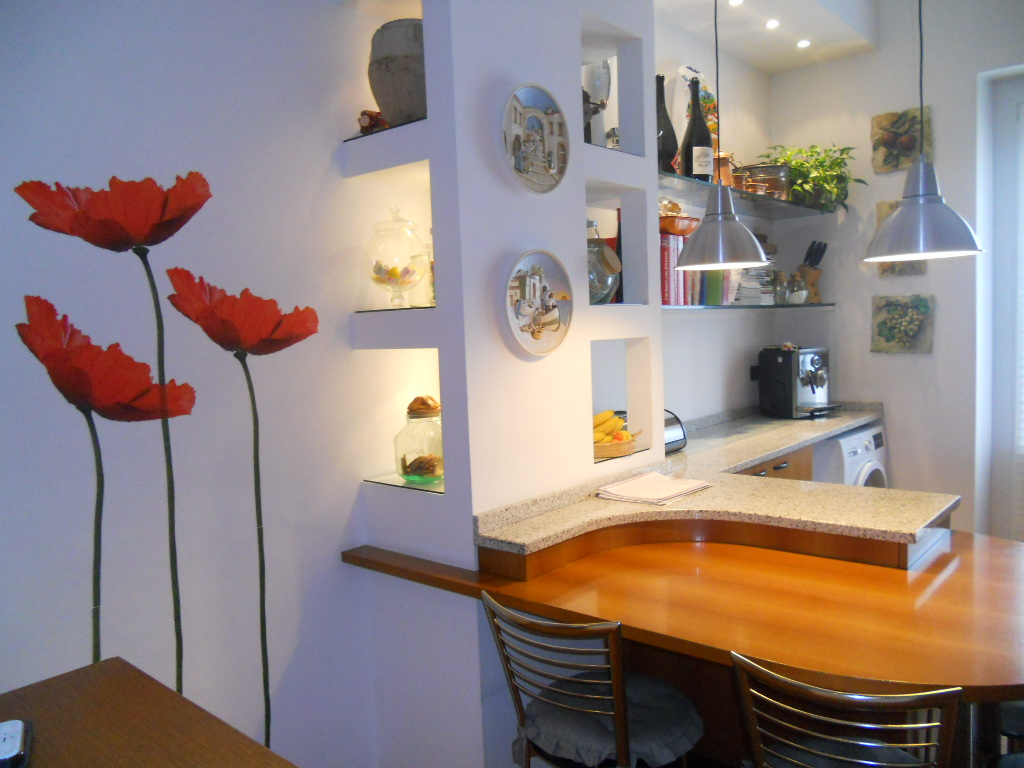 Appartamento in vendita a Lecco, 3 locali, zona Zona: Centralissimo, prezzo € 230.000 | CambioCasa.it