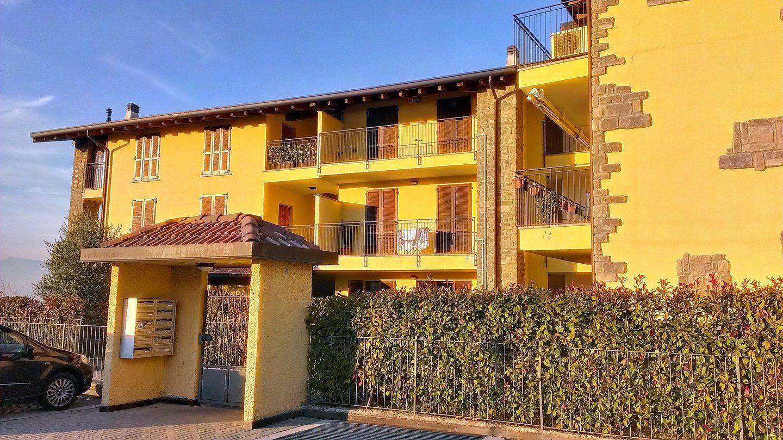 Box / Garage in vendita a Castello di Brianza, 9999 locali, prezzo € 15.000 | CambioCasa.it