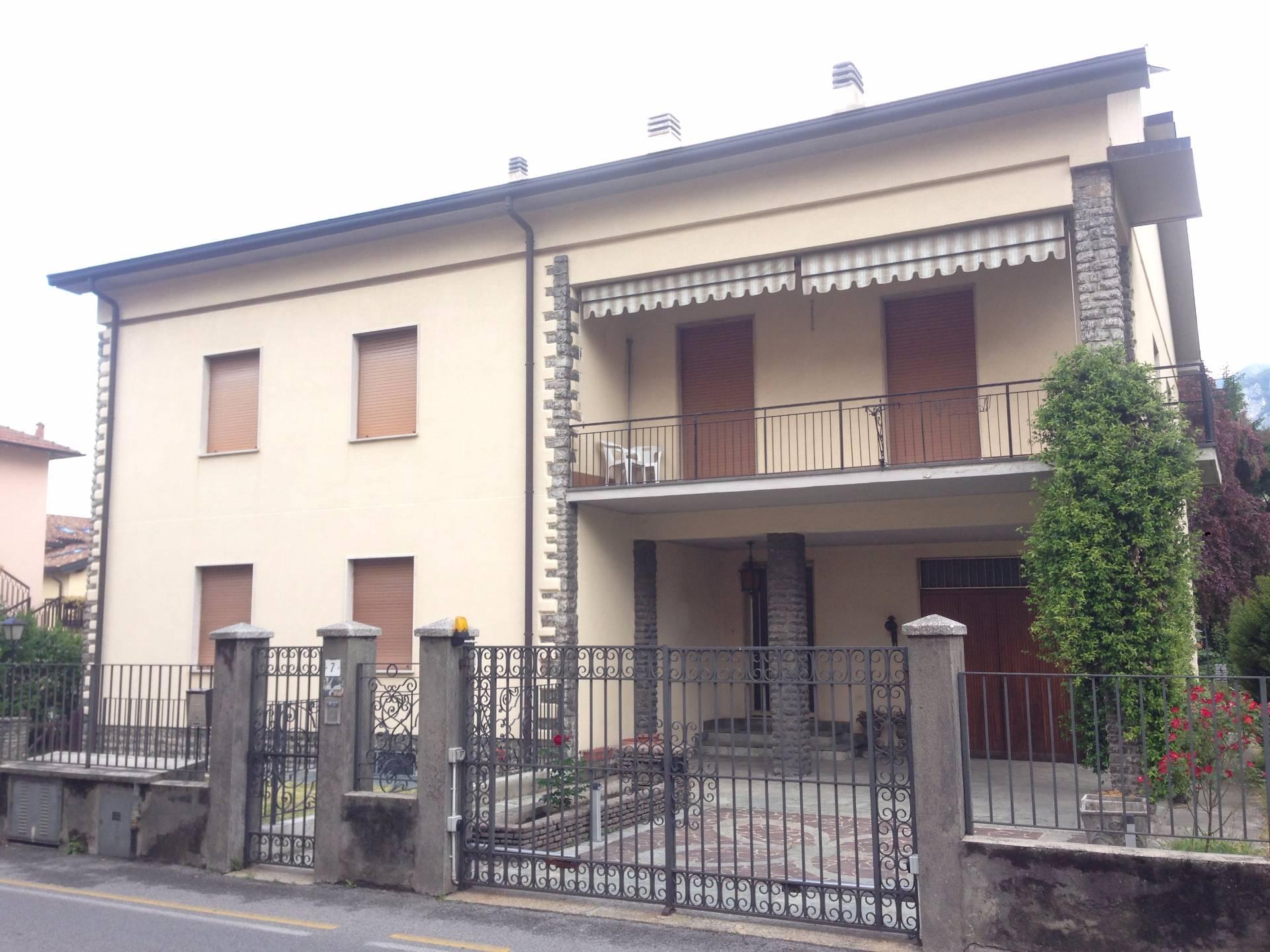 Appartamento in Vendita a Olginate