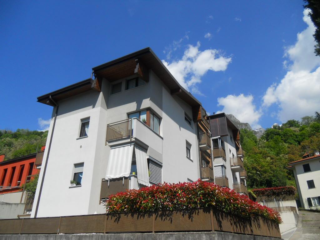 Appartamento in Affitto a Lecco