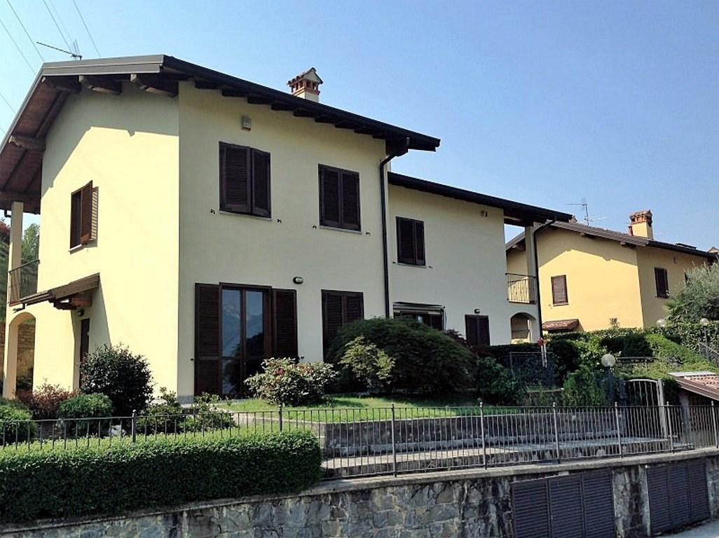 Villa a Schiera in vendita a Galbiate, 4 locali, prezzo € 290.000 | CambioCasa.it