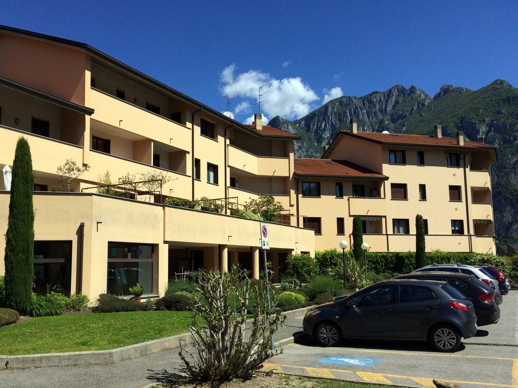 Appartamento in Vendita a Valmadrera