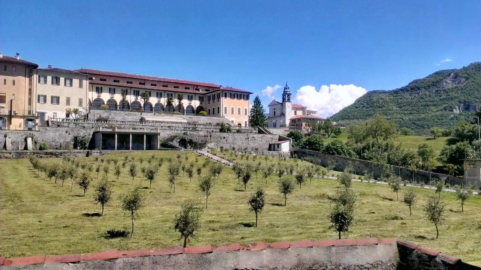 Rustico / Casale in Vendita a Civate