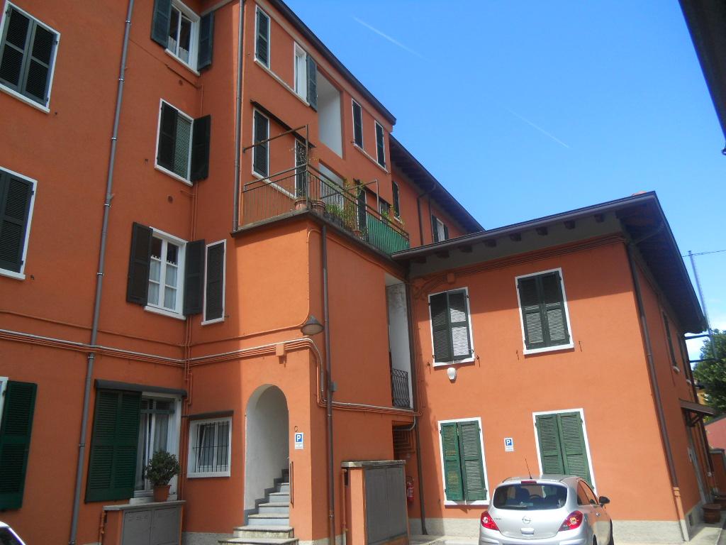 Appartamento in vendita a Lecco, 1 locali, zona Zona: Castello, prezzo € 35.000 | CambioCasa.it