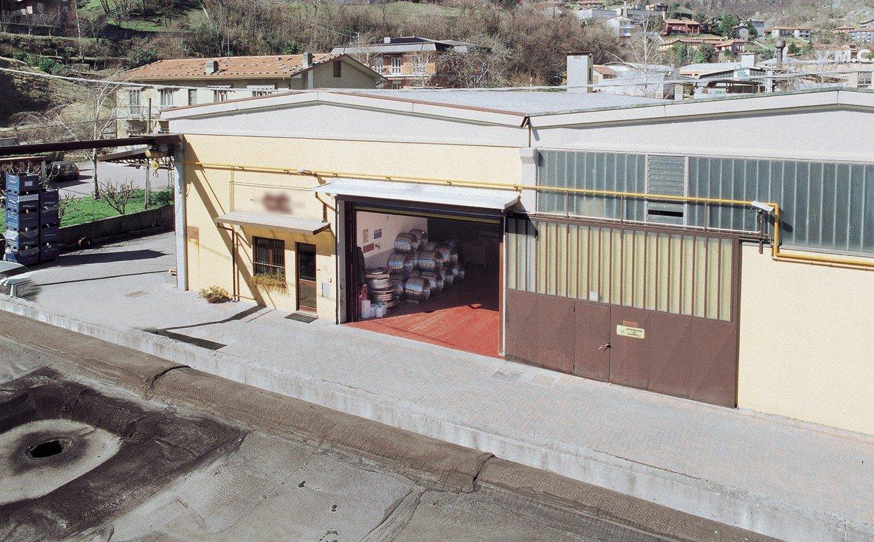 Capannone in vendita a Civate, 9999 locali, prezzo € 290.000 | CambioCasa.it