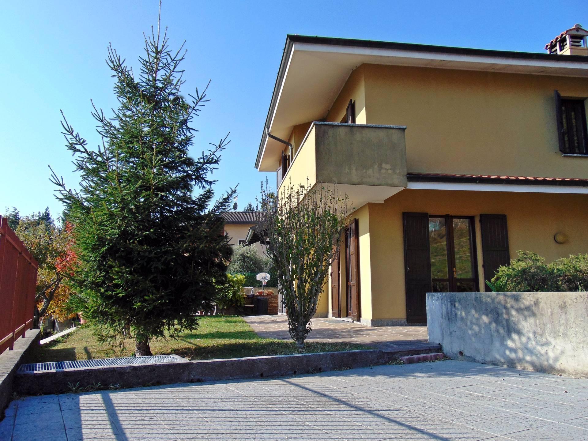 Villa in vendita a Galbiate, 5 locali, prezzo € 380.000 | CambioCasa.it