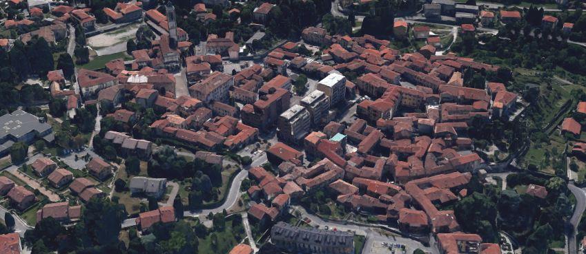 Negozio / Locale in vendita a Galbiate, 9999 locali, prezzo € 75.000   CambioCasa.it