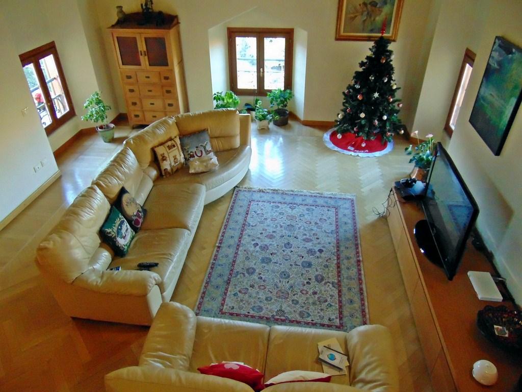 Villa in vendita a Calolziocorte, 13 locali, prezzo € 1.800.000 | CambioCasa.it