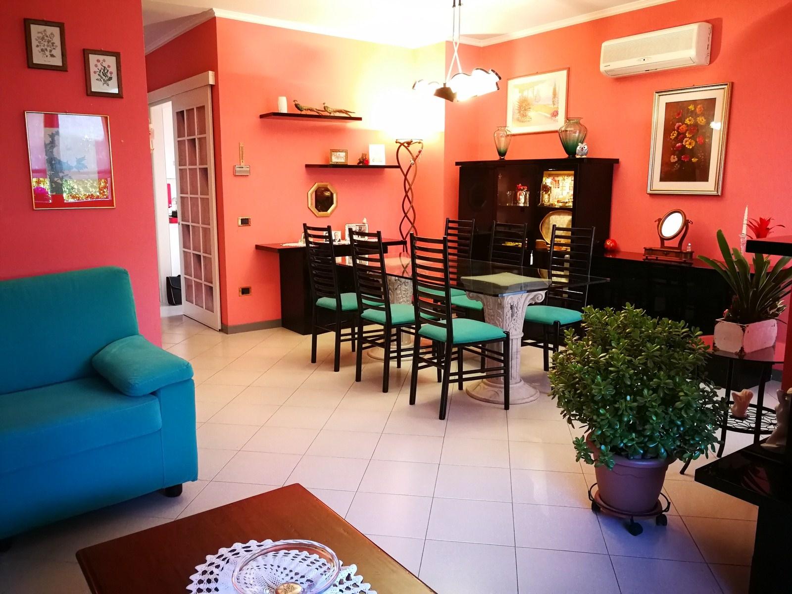Villa a Schiera in Vendita a Cesana Brianza