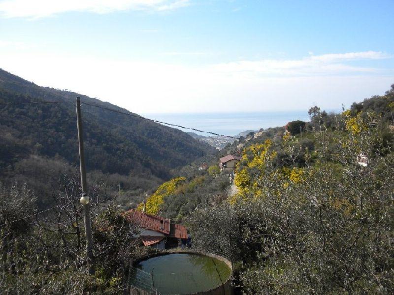 Terreno Edificabile Residenziale in vendita a Seborga, 9999 locali, prezzo € 180.000 | Cambio Casa.it