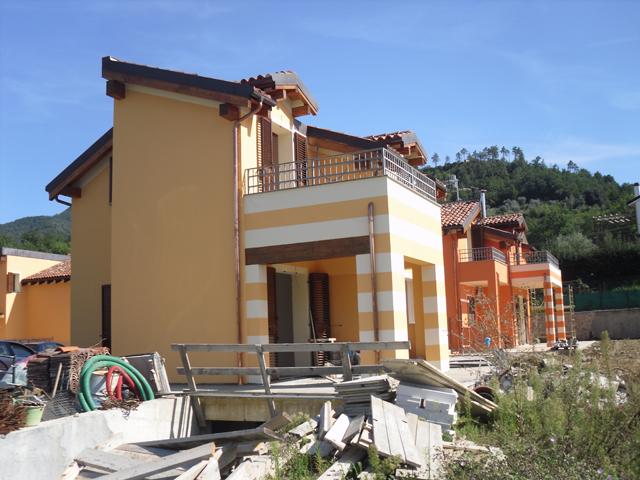 Villa in vendita a Villanova d'Albenga, 4 locali, prezzo € 510.000 | CambioCasa.it