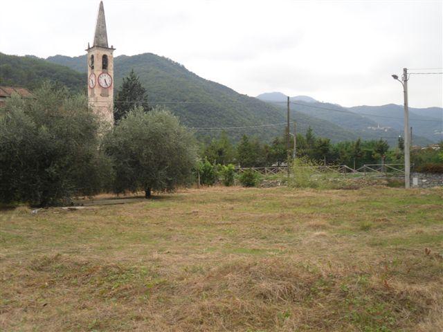 Terreno Edificabile Residenziale in Vendita a Ortovero