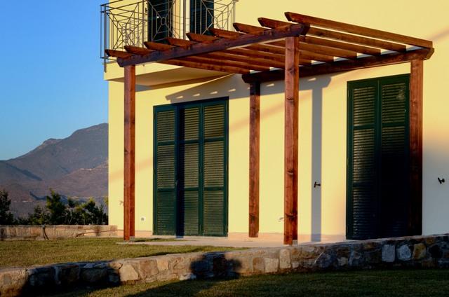 Appartamento in vendita a Perinaldo, 3 locali, prezzo € 193.000 | CambioCasa.it