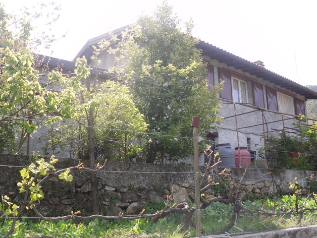 Soluzione Indipendente in vendita a Apricale, 10 locali, prezzo € 190.000 | CambioCasa.it