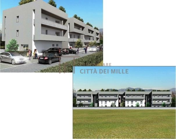 Bilocale Bergamo  8