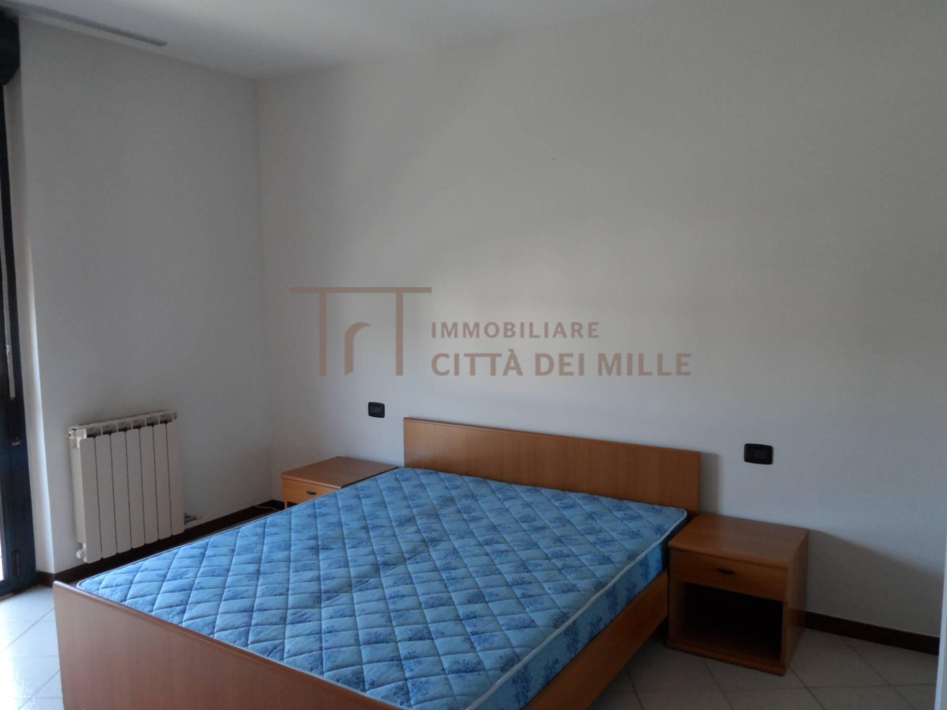 Bilocale Montello  9