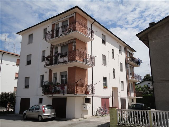 Foto - Appartamento In Vendita Occhiobello (ro)