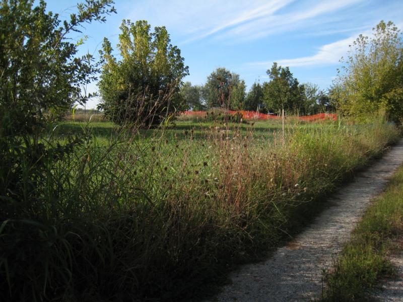 Terreno Edificabile Residenziale in vendita a Voghiera, 9999 locali, prezzo € 130.000 | CambioCasa.it