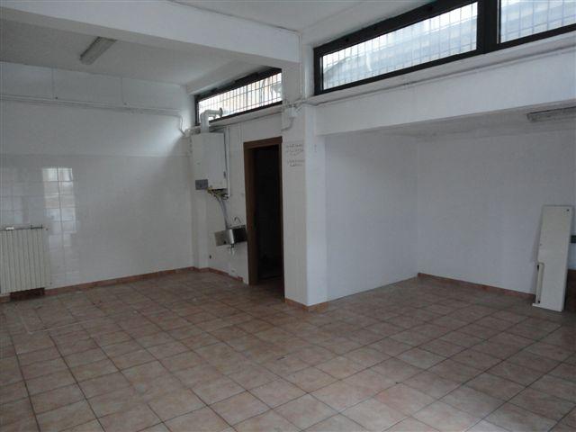 Negozio / Locale in vendita a Ferrara, 9999 locali, zona Località: Barco-Pontelagoscuro, prezzo € 90.000 | Cambio Casa.it