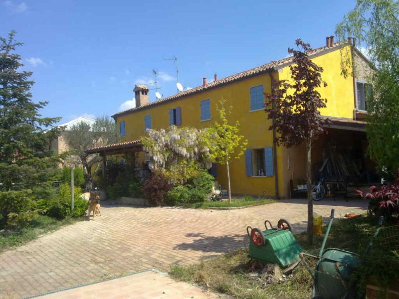 Soluzione Indipendente in vendita a Voghiera, 6 locali, zona Zona: Gualdo, prezzo € 450.000 | Cambio Casa.it