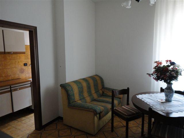 Bilocale Ferrara Via Francesco Neri 2