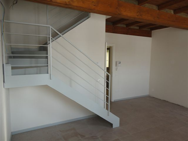 Bilocale Ferrara Via Della Ginestra 3