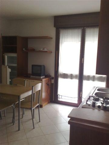 Bilocale Ferrara Via Comacchio 2