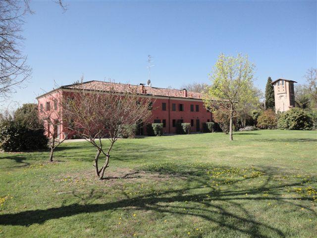 Soluzione Indipendente in affitto a Masi Torello, 4 locali, prezzo € 480 | Cambio Casa.it
