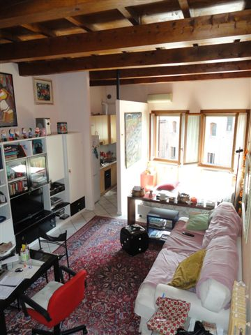 Appartamento in vendita a Ferrara, 1 locali, zona Località: Centrostorico, prezzo € 128.000 | Cambio Casa.it