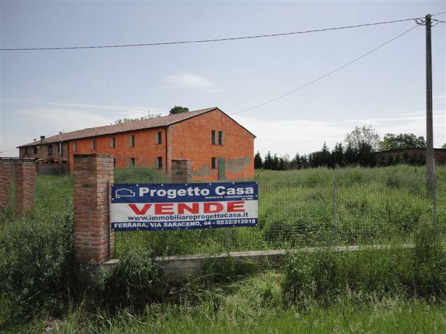 Soluzione Indipendente in vendita a Voghiera, 4 locali, prezzo € 49.000 | CambioCasa.it