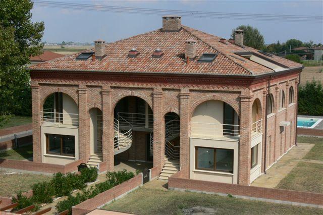 Appartamento in vendita a Portomaggiore, 5 locali, prezzo € 299.000 | Cambio Casa.it