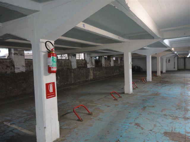 Box / Garage in Vendita a Ferrara