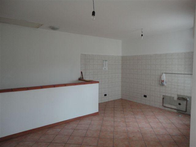 Soluzione Indipendente in affitto a Ferrara, 3 locali, zona Località: Barco-Pontelagoscuro, prezzo € 500 | Cambio Casa.it